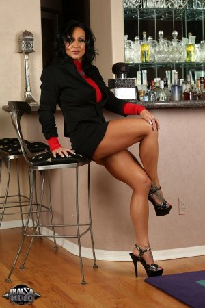 Kattia bisexual outcall escorts in Suffolk, VA