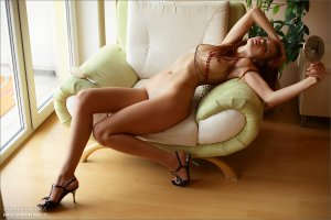 Shalini bisexual escorts Covington