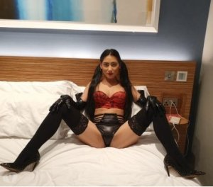 Kristelle top massage parlor Wideopen, UK