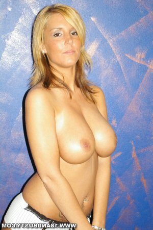 Collette outcall escort Lompoc