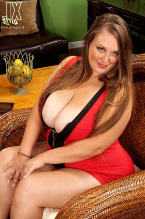 Eidel escorts in Chesterfield