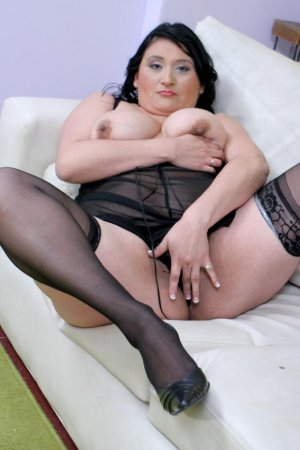 Amorine bbw escorts service Haywards Heath