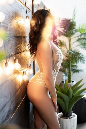 Shainese outcall escort in South West